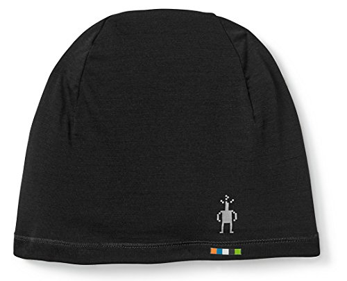 039d2962a04 SmartWool Merino 150 Beanie (Black) One Size