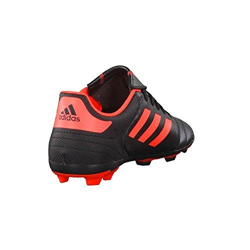 adidas Unisex-Kinder Copa 17.4 FxG J Fußballschuhe Verschiedene Farben (Negbas / Rojsol / Rojsol)
