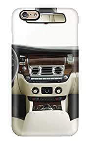 Premium Vehicles Car Back Cover Snap On Case For Iphone 6