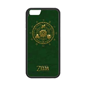 iPhone 6 Case, iPhone 6 (4.7) case wallet,Protection Cover Case for iPhone 6 (4.7 inch),,The Legend of Zelda Design case cover for iPhone 6