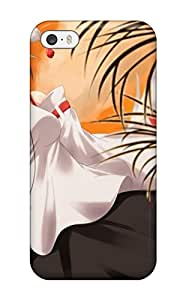 Elliot D. Stewart's Shop hong kuang horror anime alice Anime Pop Culture Hard Plastic iPhone 5/5s cases KJ3ORYI1UQPE1055