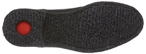 NOBRAND Akra, Men's Chelsea Boots Black (Negro)