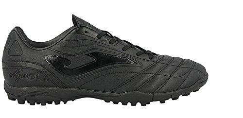 Joma_scarpe Joma Shoes Soccer Aguila Turf AGUIS_821 Black 11.5 M US (Shoes Soccer Joma Mens)