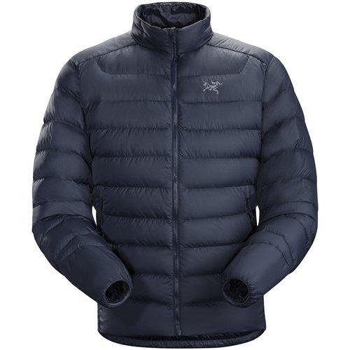 Arc'teryx Men's Thorium AR Jacket Nighthawk Large