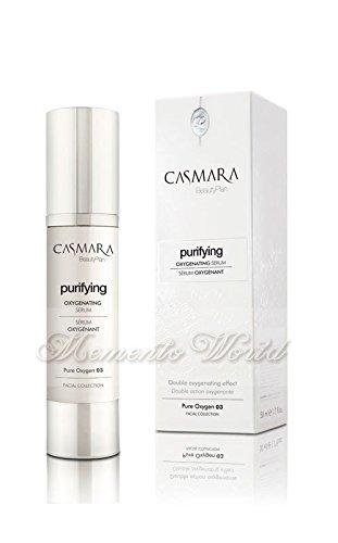 Casmara Purifying Oxygenating 03 Serum 50 ml New Sealed Pure Oxygen