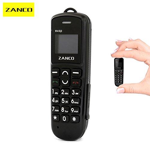 b2494d7589b Zanco - wasp - World Smallest Phone  Amazon.co.uk  Electronics