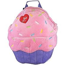 Cupcake Plush Backpack - iHasCupquake