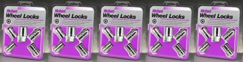wheel lock dodge durango - 3