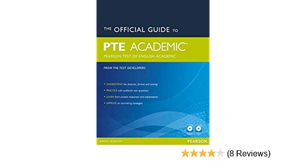 official guide to pte academic torrent download