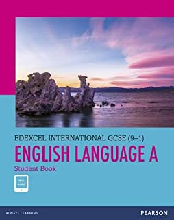 Amazon a study guide for the new edexcel igcse anthology non edexcel international gcse 9 1 english language a student book print and fandeluxe Gallery