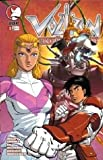 Voltron: Defender of the Universe #2 (Volume 2)