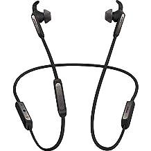 Jabra Elite 45E Wireless Bluetooth in-ear–auriculares, titanio negro