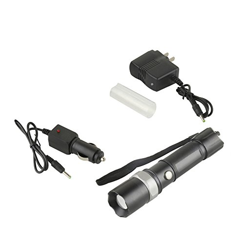 Mini 240LM LED Bicycle Light New Bike Light 2017 Front Torch Lamp Rechargeable by Isguin