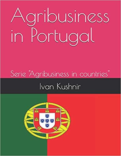 Agribusiness in Portugal