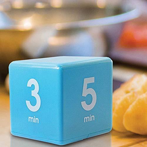 PTICA Temporizador de Cubos Cocina Alarma Inteligente ...