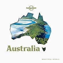 Lonely Planet Beautiful World Australia 1st Ed.