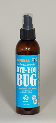 Bye-You Bug