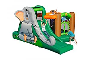 Happy Hop- Elephants Cave, (9274): Amazon.es: Juguetes y juegos