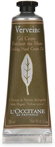 Details about 3 PCS L'Occitane Verbena Cooling Hand Cream Gel 75ml Hands Mositurize