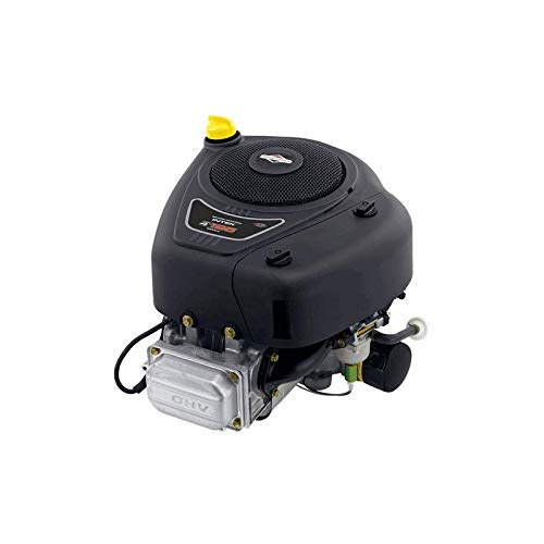 Motor cortacésped Briggs & Stratton 17HP 500 cm3 bs31r777 ...