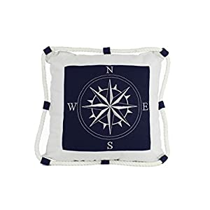 41HRnWB-9nL._SS300_ 100+ Coastal Throw Pillows & Beach Throw Pillows