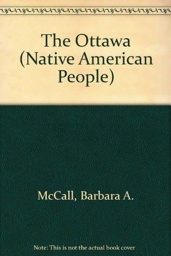 The Ottawa (Native American People)