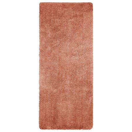"Better Homes & Gardens Thick and Plush Nylon Bath Rug Collection, 23""x39"", Terracotta from Maples Industries Inc."