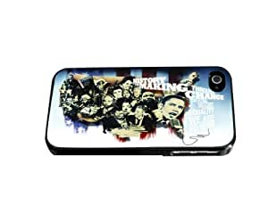African- American Black History Hard Snap on Phone Case (iPhone 4/4s) by lolosakes