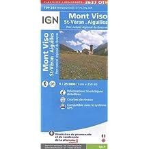 Mont Viso / St-Veran / Parc Naturel Regional du Queyras 2013