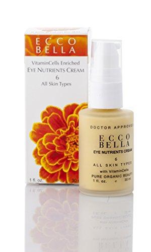 Vitamins Bella Ecco (Ecco Bella Eye Nutrients Cream with VitaminCells)
