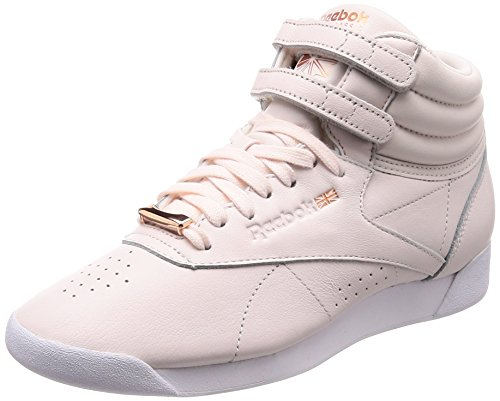 Fitness F Scarpe Donna pale Rosa cool 000 Da white Pink Shadow s Hi Muted Reebok qYBwSdRxfR