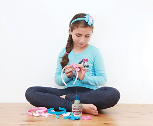 Unique Toys For Girls : Diy headband kit educational toys for girls to create