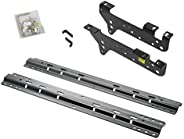Reese Towpower Reese 50082-58 Fifth Wheel Custom Quick Install Kit - Ford F-250 / F-350 Super Duty '99