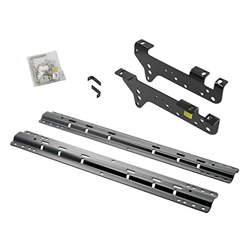 Reese Towpower 50082-58 Fifth Wheel Custom Quick Install Kit (Includes #50082 & ()