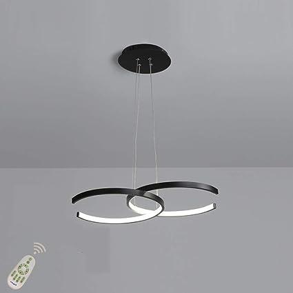 KBEST Lámpara Colgante De Techo Moderna Comedor LED ...
