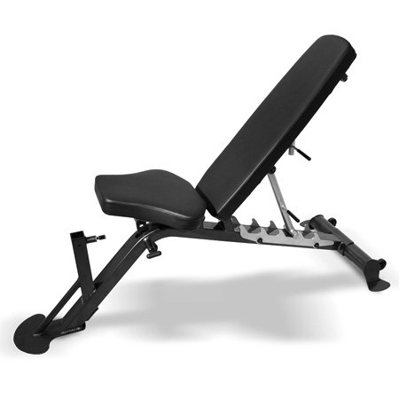 Inspire Fitness Scs Bench (Flat -Incline - Decline) by Inspire Fitness