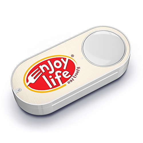Enjoy Life Foods Dash Button