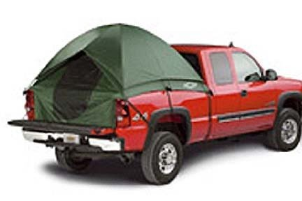 GM Clip Truck Tent (For GM Compact S15 / 6′ Sonoma), Outdoor Stuffs