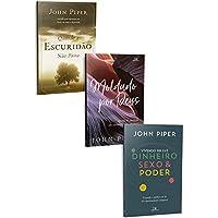 Kit Lançamentos John Piper
