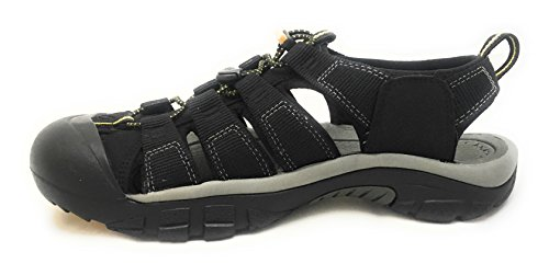 Keen Men's Newport H2 Sandal,Black,11 M US (Orleans Outdoors Ny)