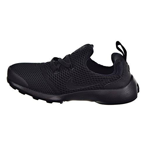 0 Nike Presto Unisex black Fly 24 – Pantofole black black Nero td 001 Bimbi r0Frw1qf