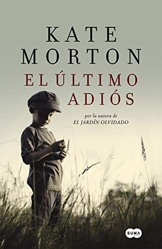 El último adiós (Femenino singular): Amazon.es: Morton, Kate: Libros