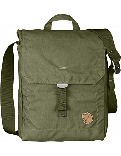 Fjallraven No. 3 Fold Sack, Green