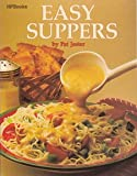 Easy Suppers, Pat Jester and Creative Foods Ltd Staff, 0895860643