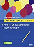 Therapie-Tools Kinder- und Jugendlichenpsychotherapie: Mit E-Book inside und Arbeitsmaterial