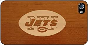 New York Jets NFL iPhone 4-4S Case v2 3102mss