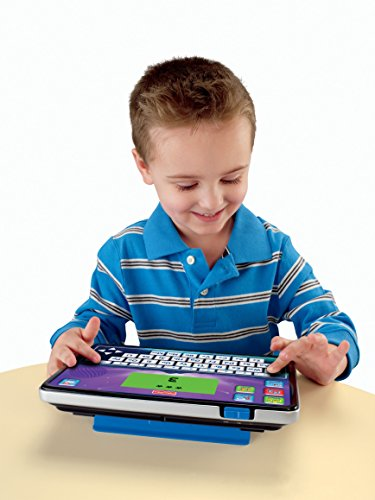 Fisher-Price Fun-2-Learn Smart Tablet by Fisher-Price (Image #1)