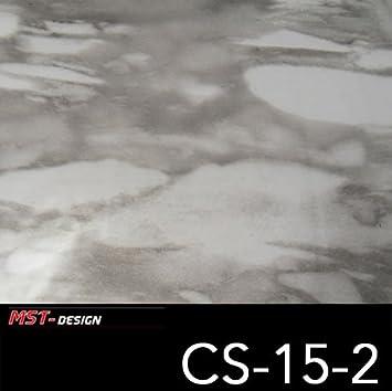 Mst Design Wassertransferdruck Folie I Starter Set Klein I Wtd Folie Dippdivator Aktivator Zubehör I 4 Meter Mit 100 Cm Breite I Stein Stone I Cs 15 2 Auto