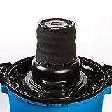 Vacmaster Foam Sleeve Filter, VFF21