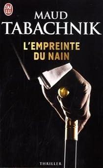 Book's Cover ofL'empreinte du nain